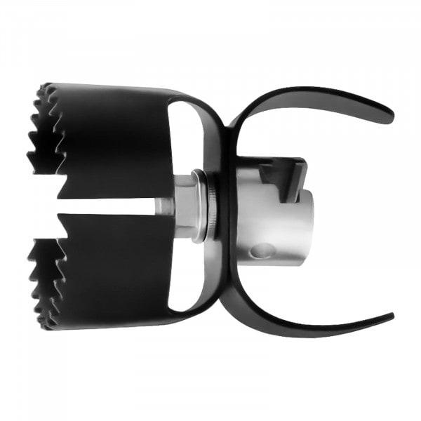 Fűrészfogas fúrófej - 32 mm