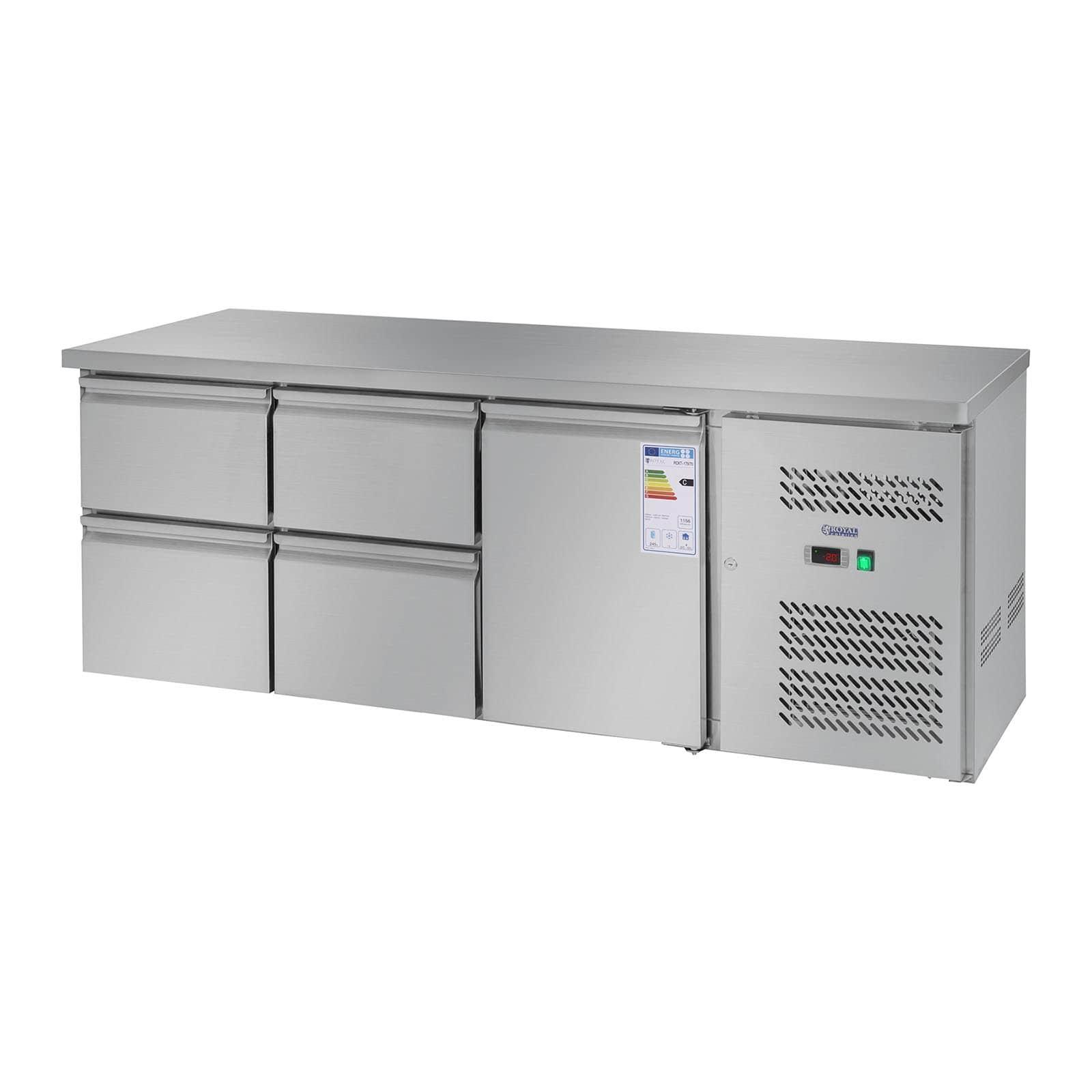 Hűtőpultok