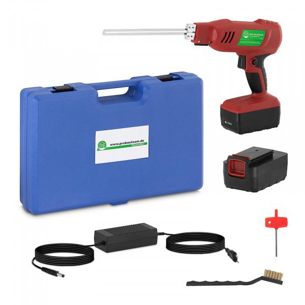 B-termék Polisztirolvágó -Akkumulátor- 180 W