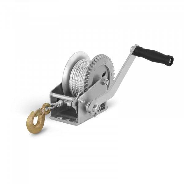 B-termék Kézi csörlő - 450 kg - 1.000 font