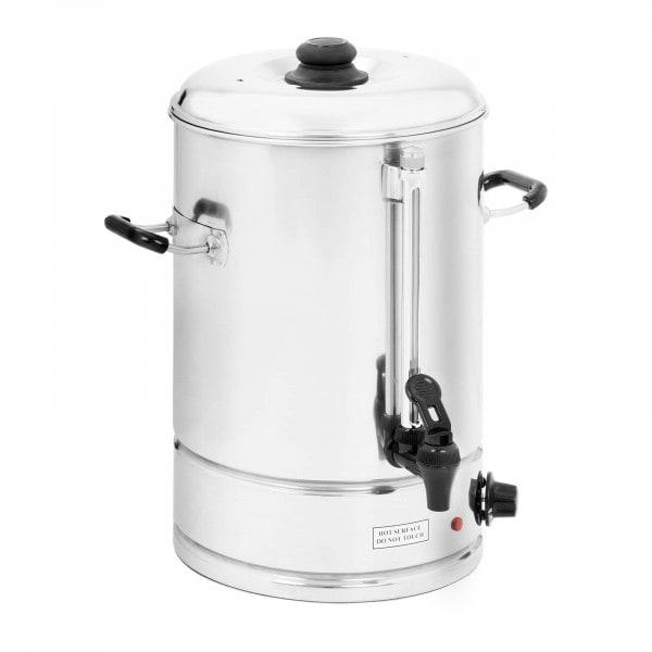 Melegvíz-adagoló - 15 liter - 2.500 W