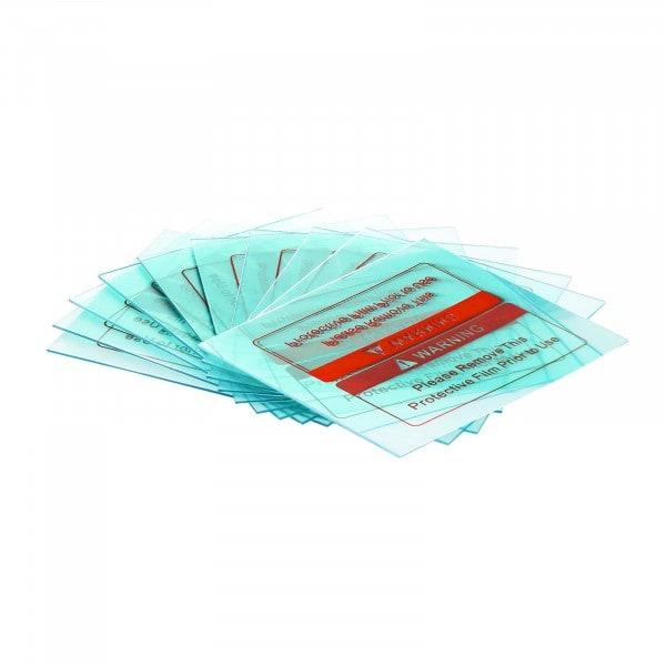 B-termék 10 darabos külső előtétüveg készlet - Metalator / BlackONE / Carbonic / Pokerface / Legend
