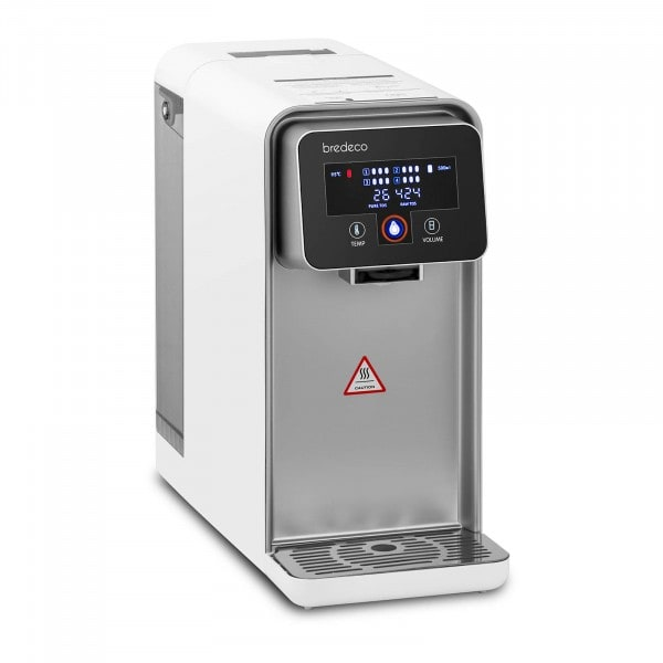 B-termék Melegvíz adagoló - 5 l - 4 szűrő
